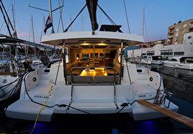 FUX 4 Sail